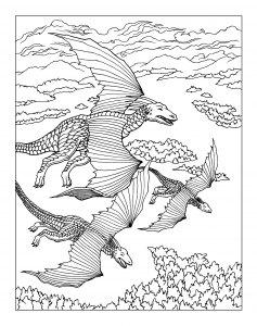Raskraska-drakon-11