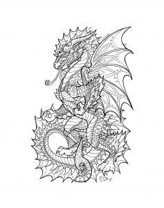 Raskraska-drakon-21