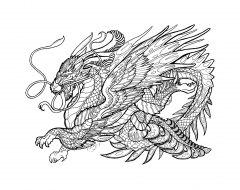 Raskraska-drakon-27